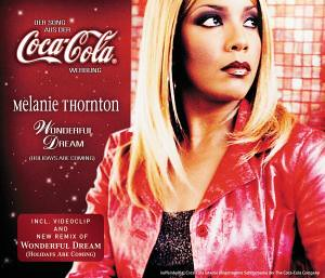 Melanie Thornton - Wonderful Dream