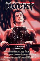 Rocky Balboa Horror Picture Show