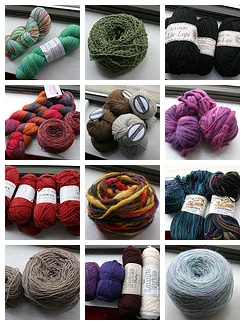 Stash sale mosaic