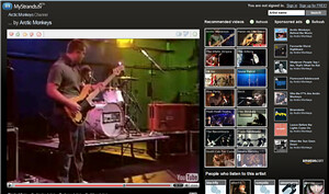 MyStrands.tv