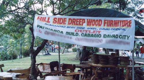 Dreep Wood