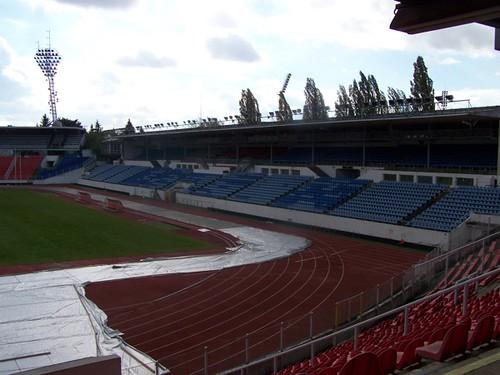 5130776493 d59b8091d4 Stadions en wedstrijd Praag