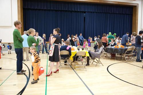 Halloween Party 2010-14
