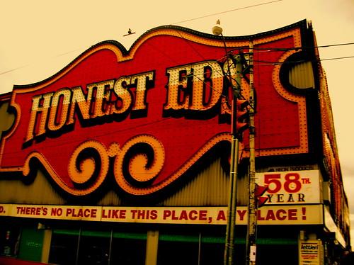 honest eddie's