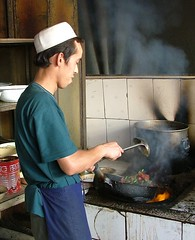 Xinjiang chef (1 of 3)