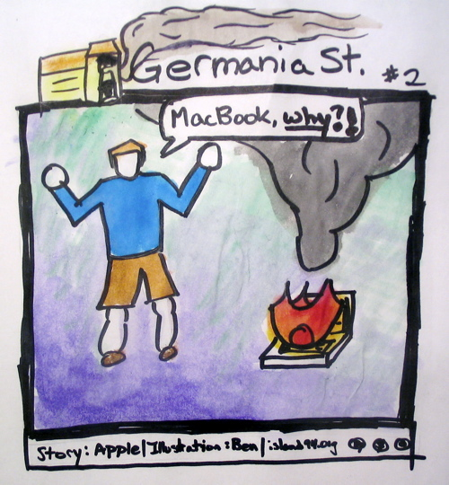 Germania St. #2