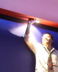 Mengejar Cahaya