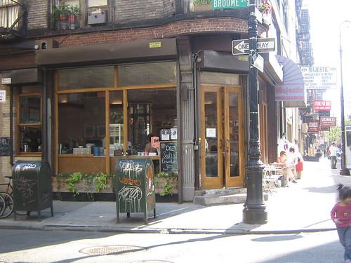88 Orchard Street