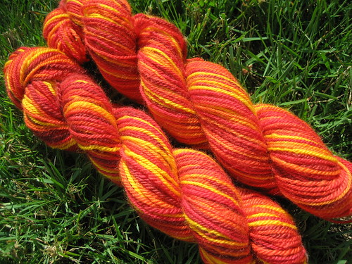 Navajo-plied Sunfires