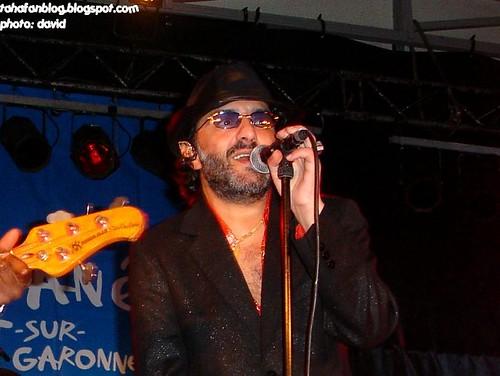 Rachid Taha in Portet sur Garonne, Sept.24, 2006, 7
