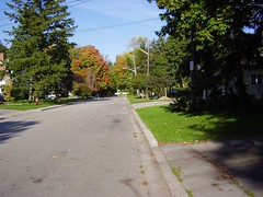 port credit in autumn 007