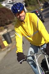 """Dave """"Mr. Bike"""" Glowacz"""