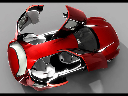 really cool cars photo