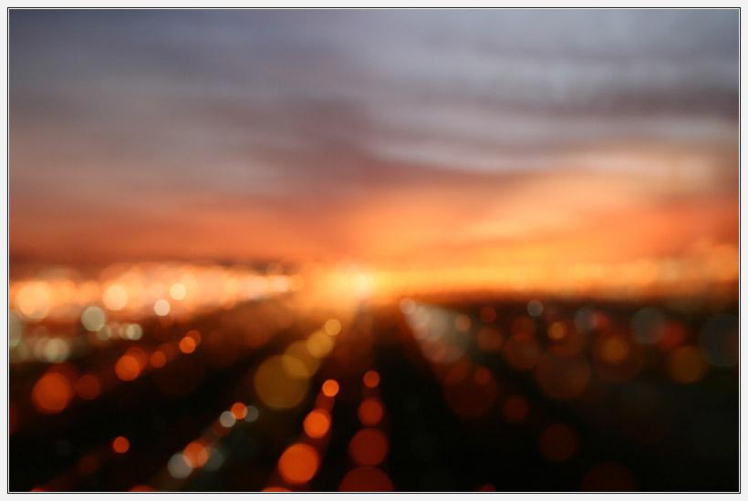 Impression Sunset