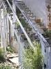 9/15/06: White Staircase