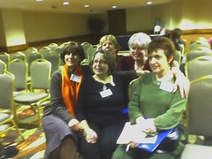 bilingual readings, ALTA conference