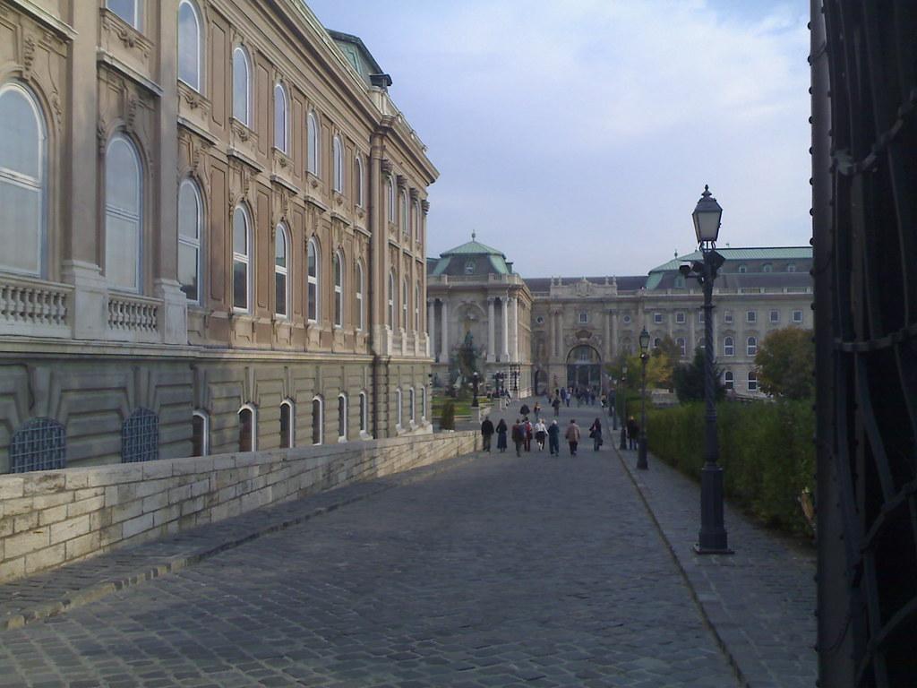Palace of Buda
