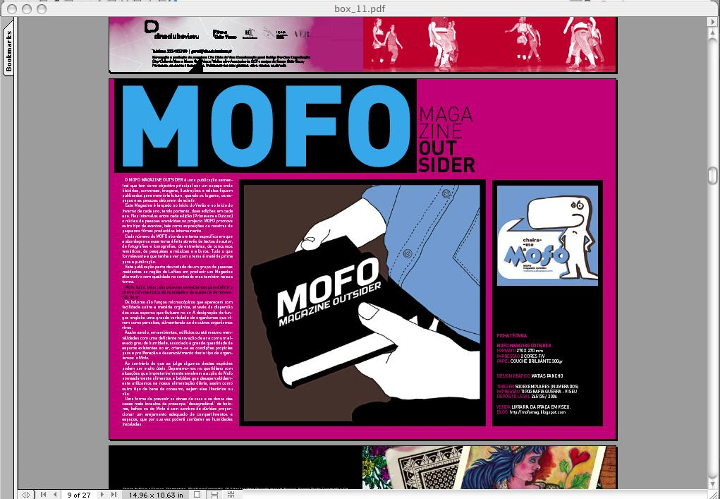 mofo studiobox