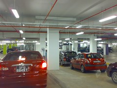 JB Causeway Simulator Car Park