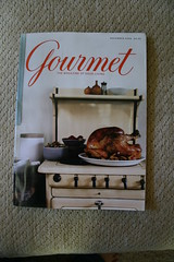 i like this month's gourmet cover