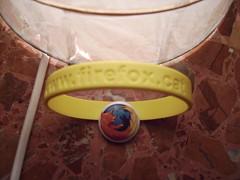 Festa Firefox 2 Barcelona