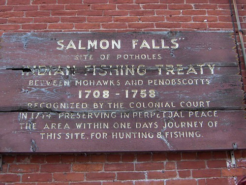 Treaty of Salmon Falls