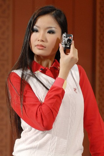 Leica M3 - Rose Chin
