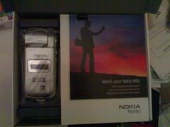 N93 arrives