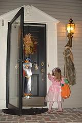 Halloween-ringbell