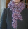 Swirly scarf III
