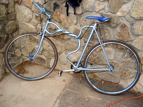 Art Bike I