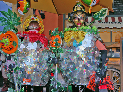 Kawasaki Halloween 2006-47