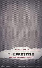 """Nuevos pósters de """"The Prestige"""""""