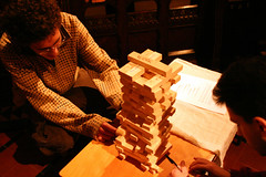 jenga prayer