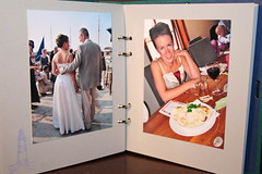 my sister's wedding album # 7