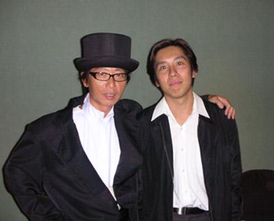ken&sonny