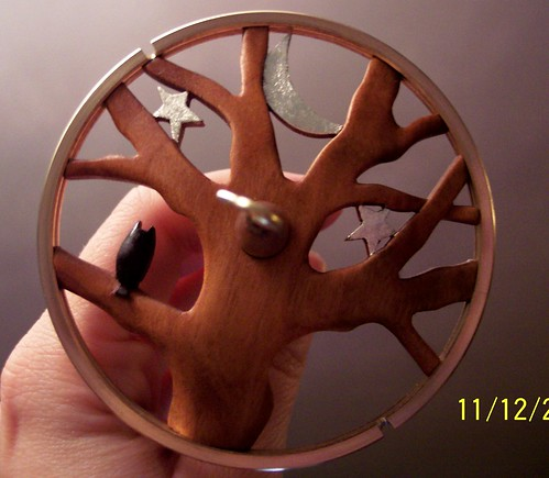 goldingspindle