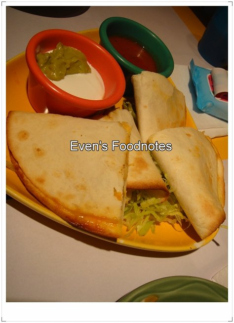 Amigo墨西哥餐廳(光復店)_15