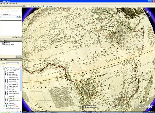 Africa 1787