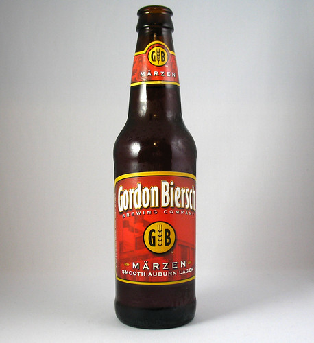 Gordon Biersch Marzen Smooth Auburn Lager
