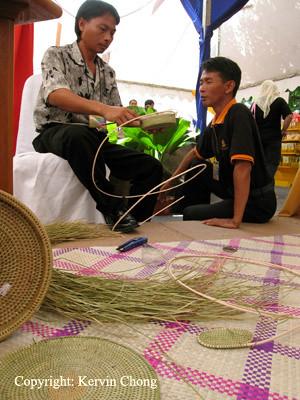 Basket-Making