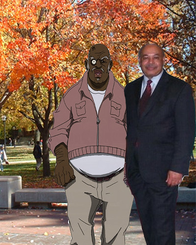 ward connerly is uncle ruckus