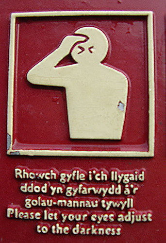 hungover welsh stick figure