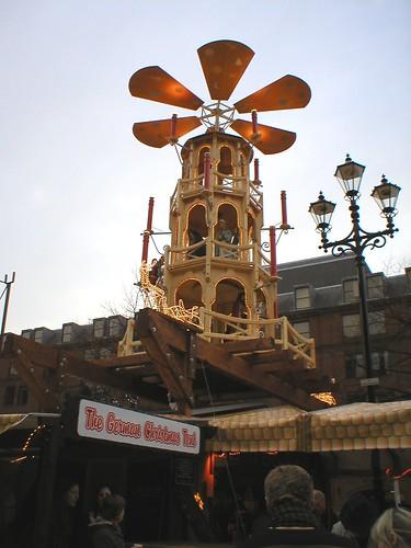 Albert square market 2