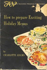 Exciting Holiday Menus