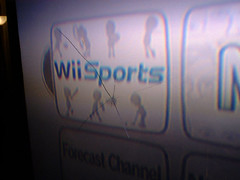 Wii ataca 1