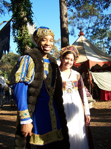 2006 - 11-18 - Renaissance Festival 075