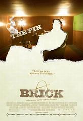 Brick Rian Johnson The Pin