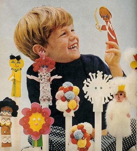 bhg kids 1969