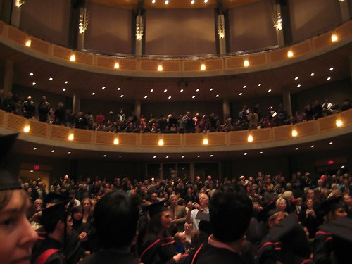 The Chan Centre
